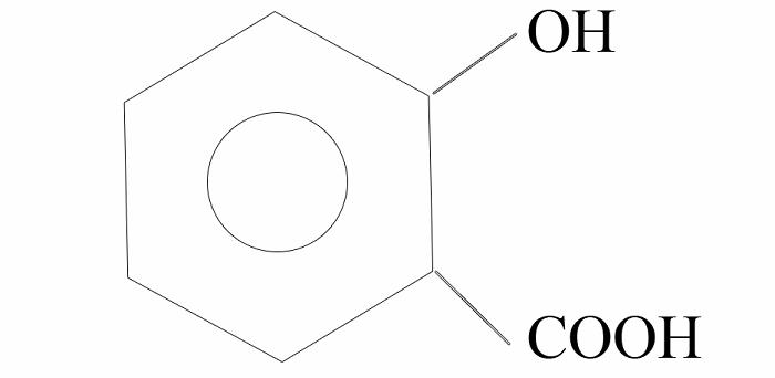 Для чего салициловая кислота