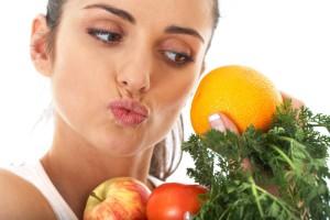 Витамины и витаминоподобные