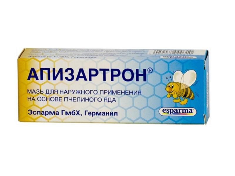 Апизартрон таблетки инструкция по применению