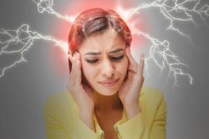 Характер головной боли