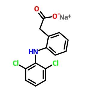Фелоран гель и диклофенак натрия формула