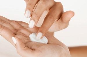 Применение Кератолан крема