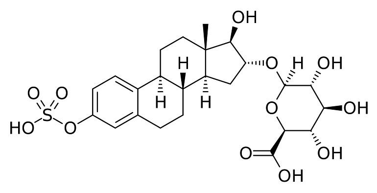 Эстриол вещество