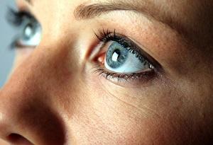 Папиллит зрительного нерва