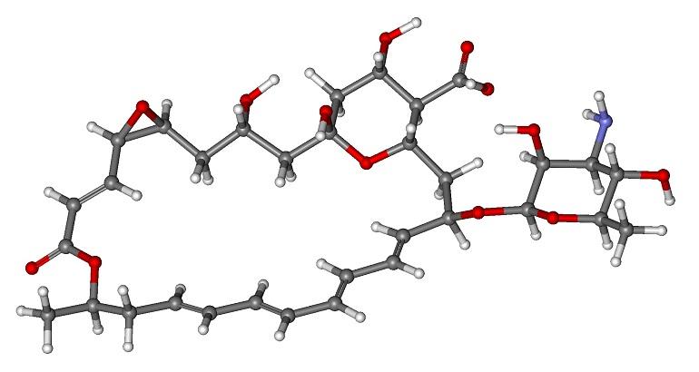 Натамицин вещество