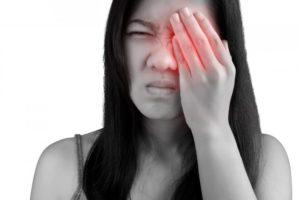Оксикорт мазь избегать попадания в глаза