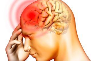 Гематома внутричерепная