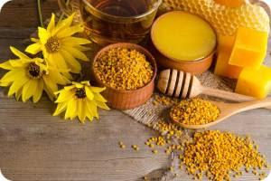 Лечение гнойной раны народными методами пчелиный воск