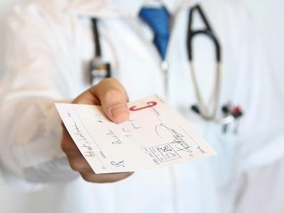 Назначение мази врачом