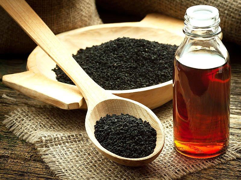 Лечение витилиго народными средствами масло черного тмина