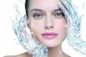 Народные средства от сухой кожи лица очищение
