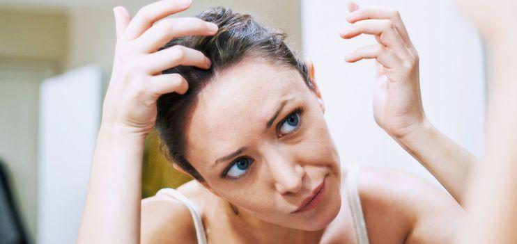 Лечение себореи головы народными средствами
