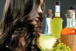 Лечение себореи головы народными средствами масла