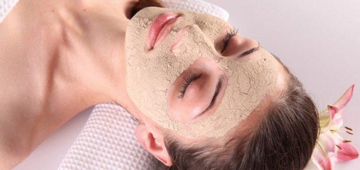 Народные средства от сухой кожи лица
