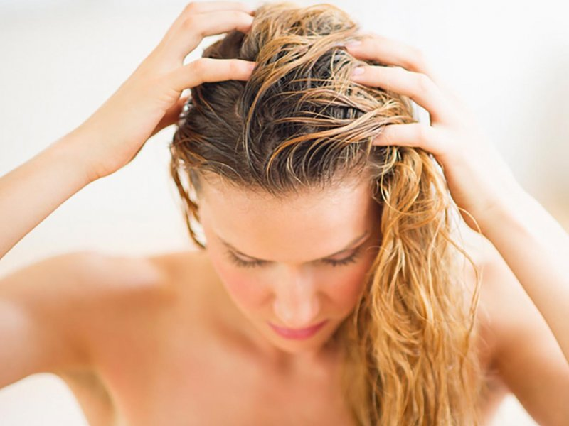 Народные средства от выпадения волос меры предосторожности