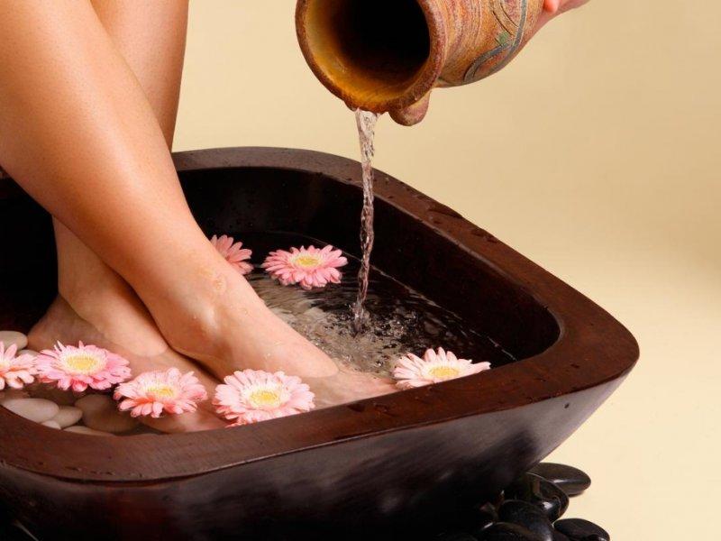 Как лечить варикоз ванночки