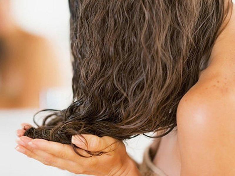 Народные средства от выпадения волос шампуни