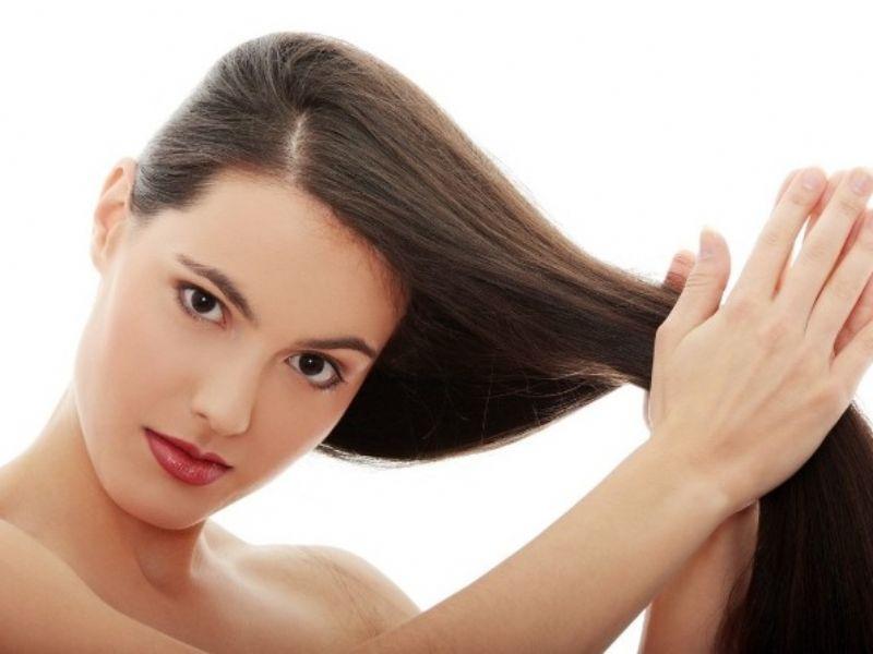 Народные средства от выпадения волос рецепты