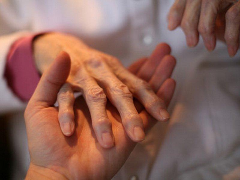 Противовоспалительные средства ревматизм