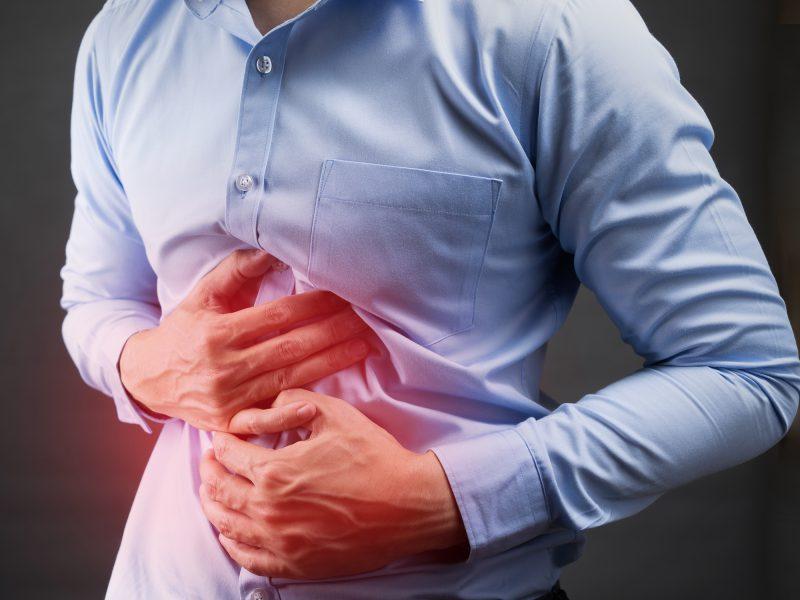 Противовоспалительные средства побочные действия