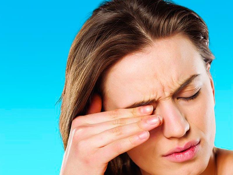 Солкосерил глазной гель побочные реакции