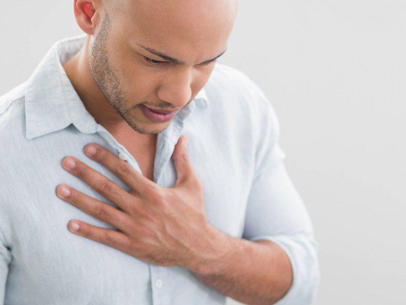 Побочные эффекты от Кеторола