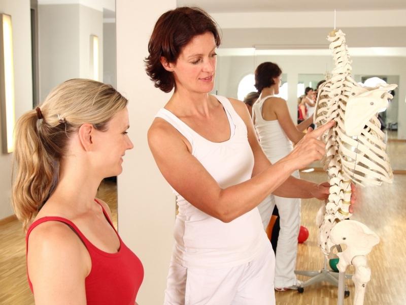 Использование мази при остеопорозе