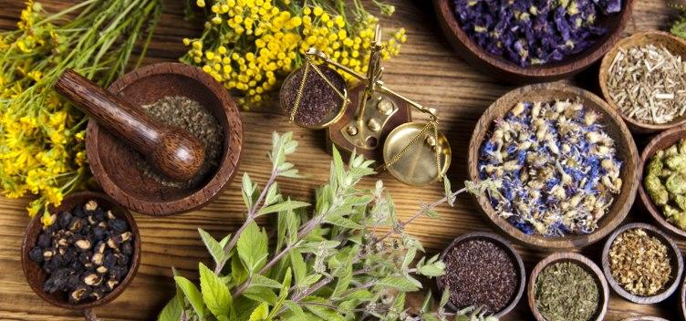 Лечение псориаза народными методами