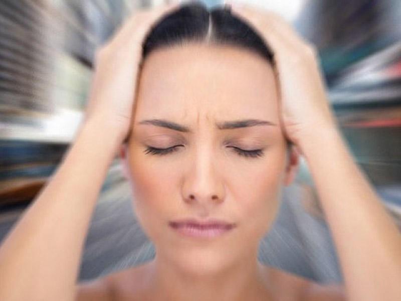 Побочные реакции при терапии