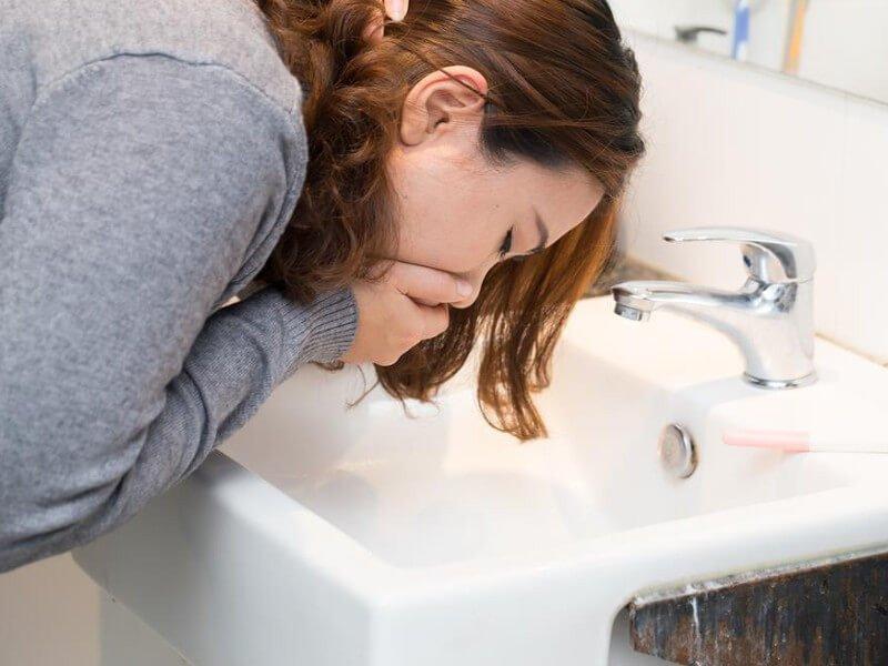 Лиотромб симптомы передозировки