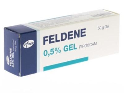 Фельден гель