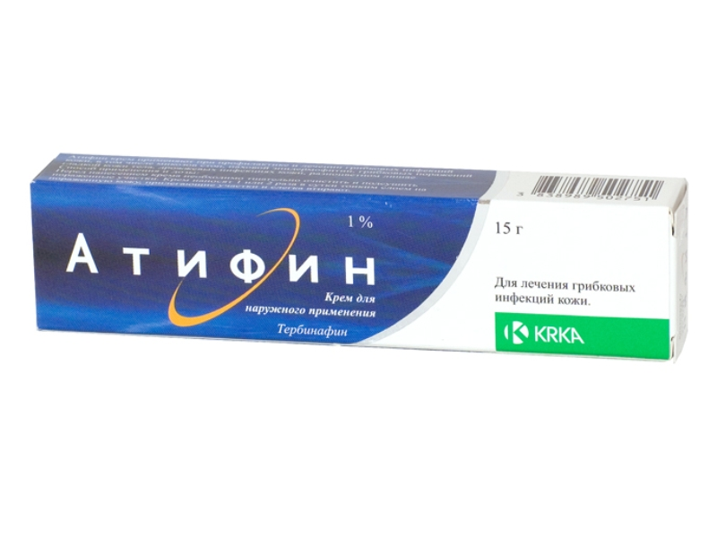 Атифин крем