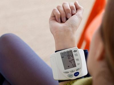 Изменение артериального давления гипотония