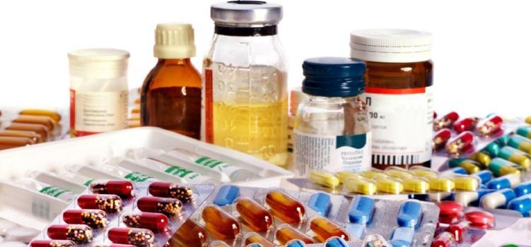 Препараты-глюкокортикоиды – список