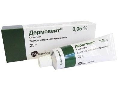 Глюкокортикостероиды действие
