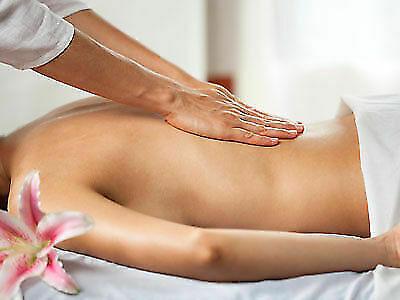 Народные средства от остеохондроза массаж