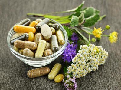 Противоопухолевые средства природные